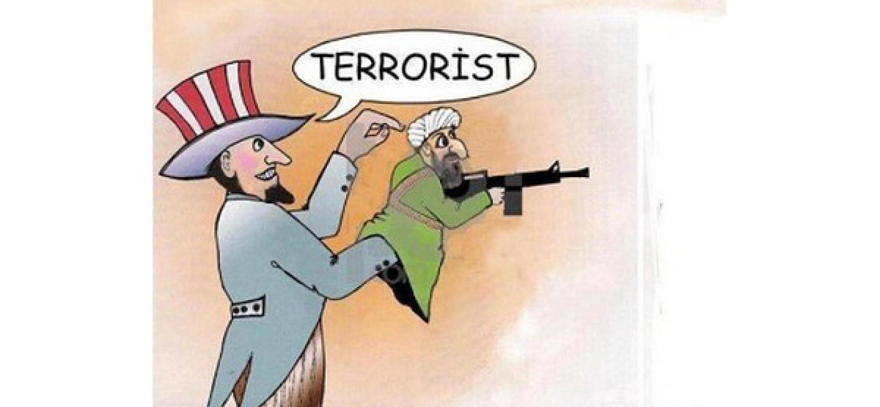 Les États-Unis ne combattent pas le « terrorisme musulman », ni même « l'extrémisme » ; ils les fabriquent et les sèment partout (Global Research)