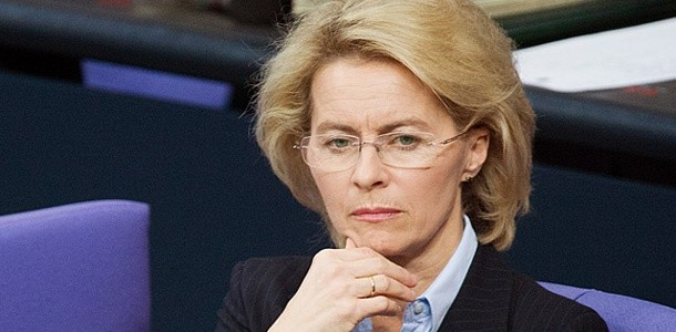 Notes sur les juges de Karlsruhe, l'UE et Soros