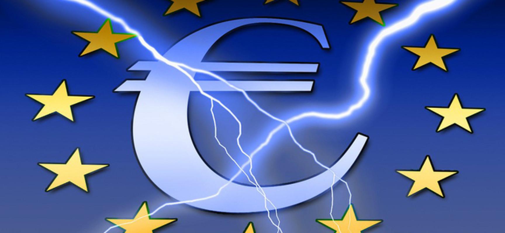 L'Euro, vers le chaos !