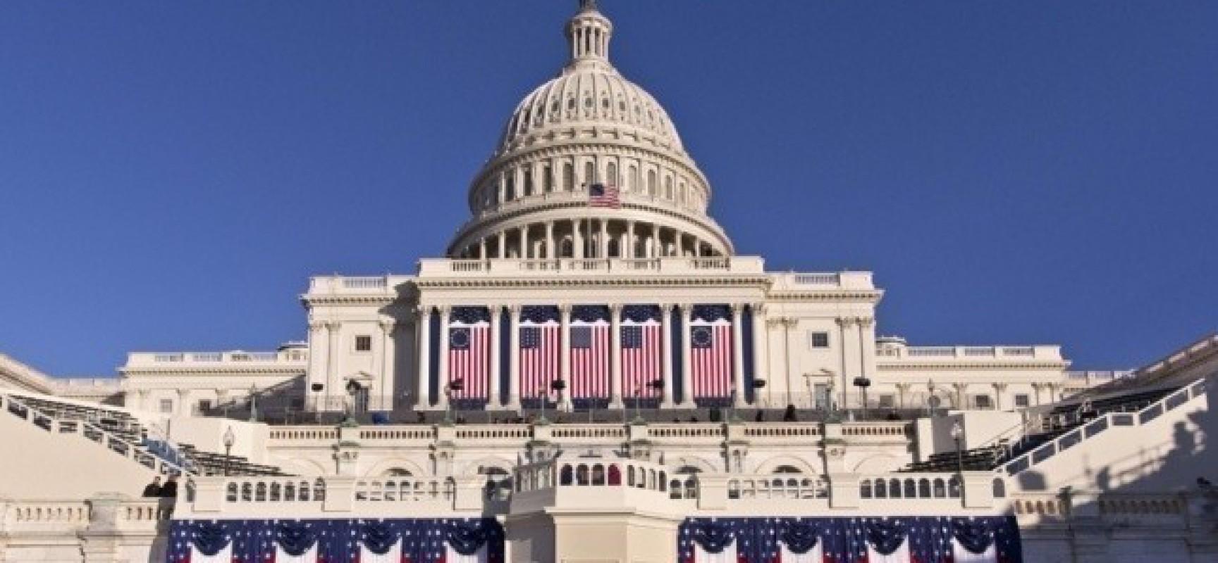 L'oligarchie a le dos au mur : Elle fera gagner Donald Trump pour se sortir de l'impasse syrienne