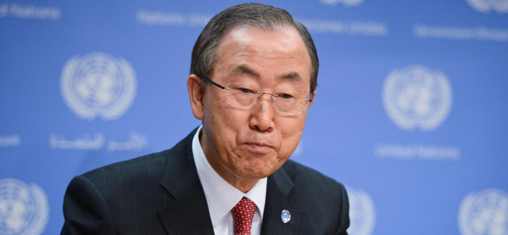 L'ONU demande les droits sexuels et la sexualité procréative à partir de 10 ans !