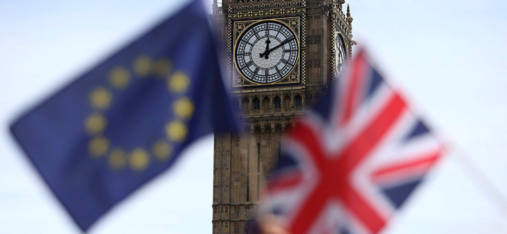 La facture du Brexit payée par l'annulation de la dette allemande de la 2e GM?