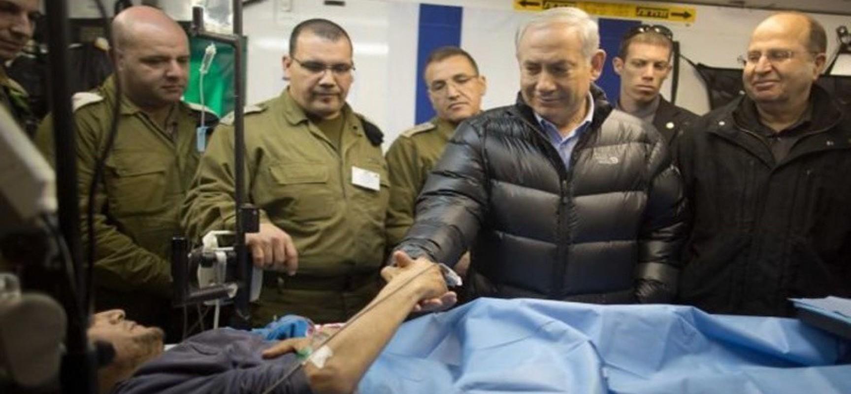 Syrie : Israël reconnaît avoir soigné 2 600 terroristes