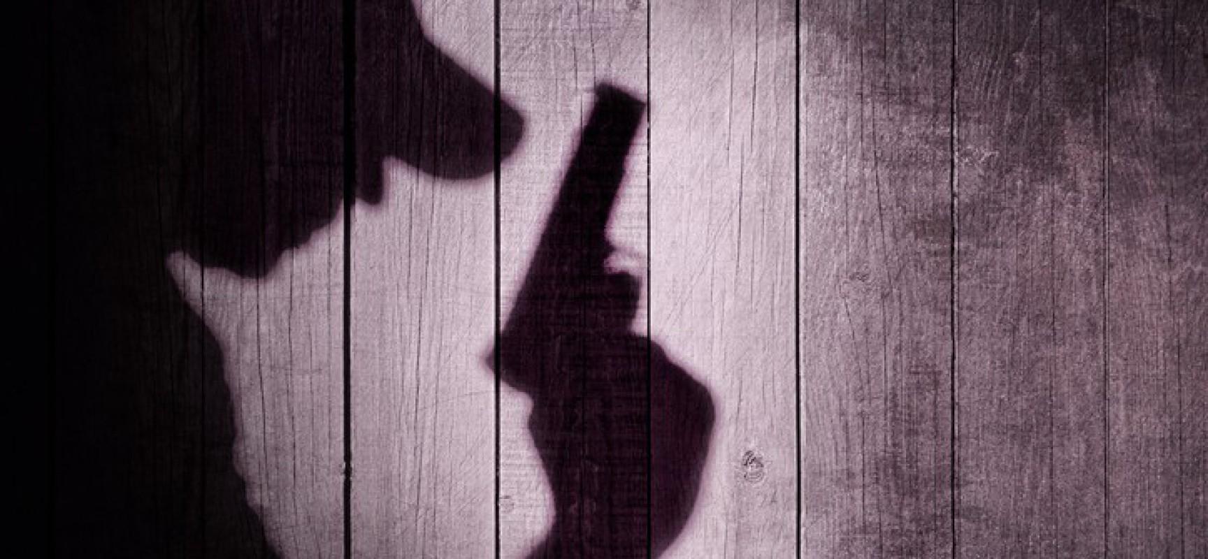 Avons-nous plus ou moins de risque de mourir assassiné qu'il y a 20 ans ?