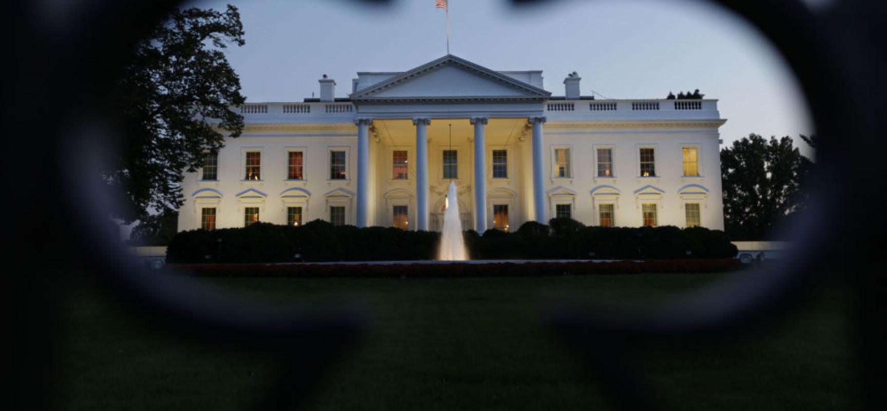 Médias US: un coup d'État se prépare aux États-Unis