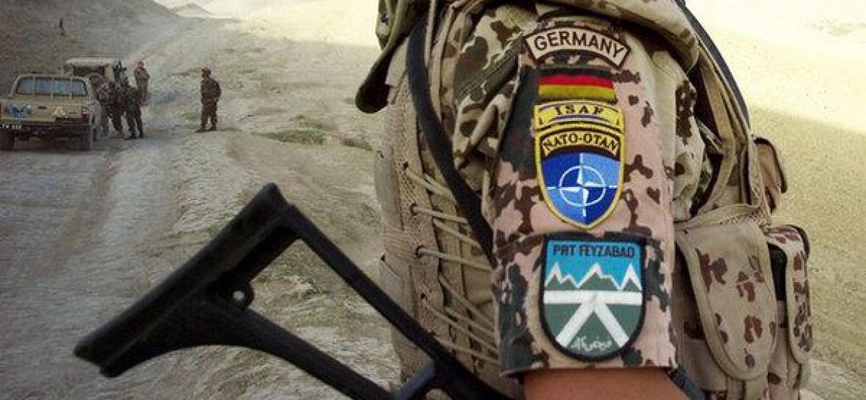 L'Allemagne et l'OTAN préparent-ils une « répression fasciste » en Europe ?
