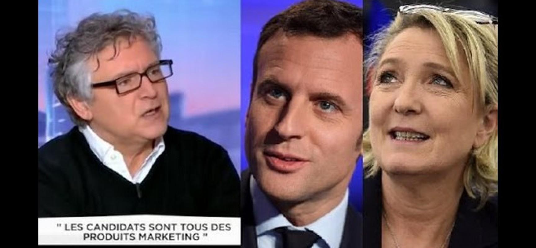 Michel Onfray : « Les loups sont entrés dans Paris »