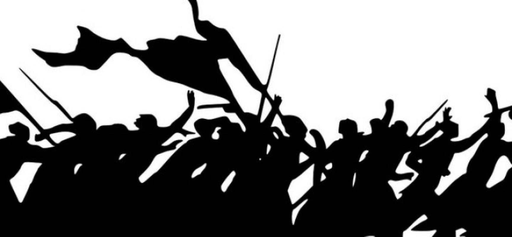 Emmanuel Clinton et la révolte des élites