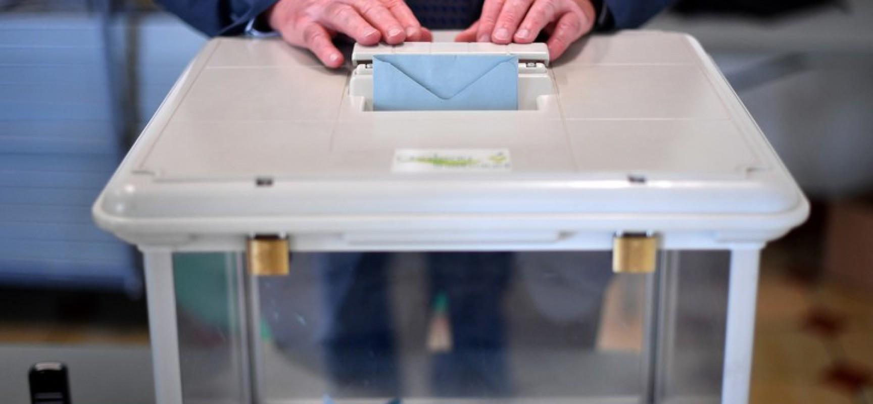 Les députés disent non à la prise en compte du vote blanc pour la présidentielle de 2022
