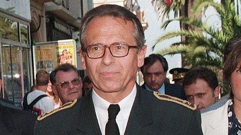 Préfet Claude Érignac