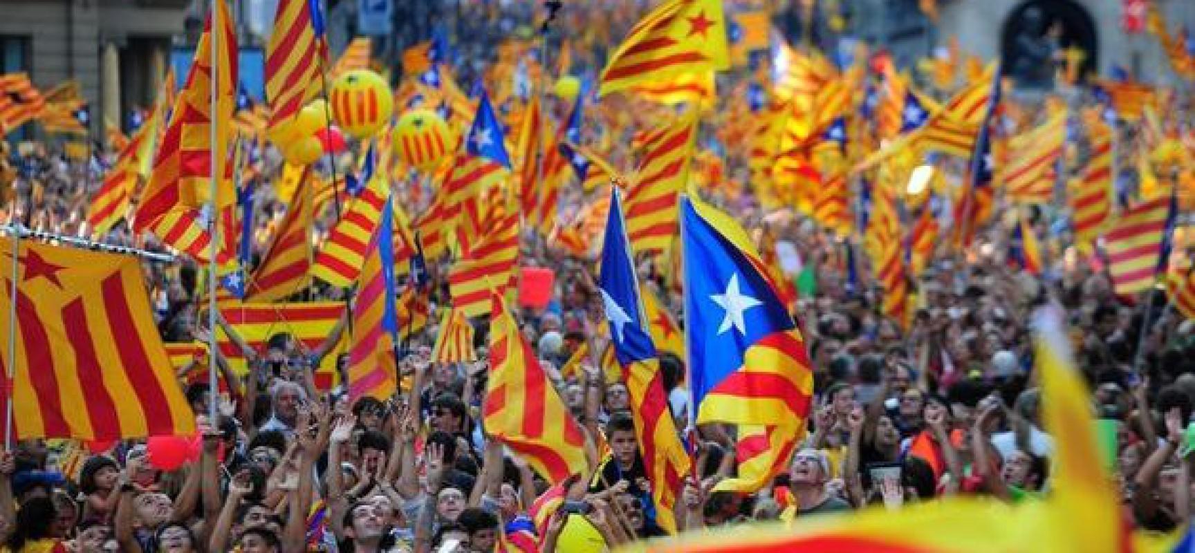 La République de Catalogne va-t-elle naître ?