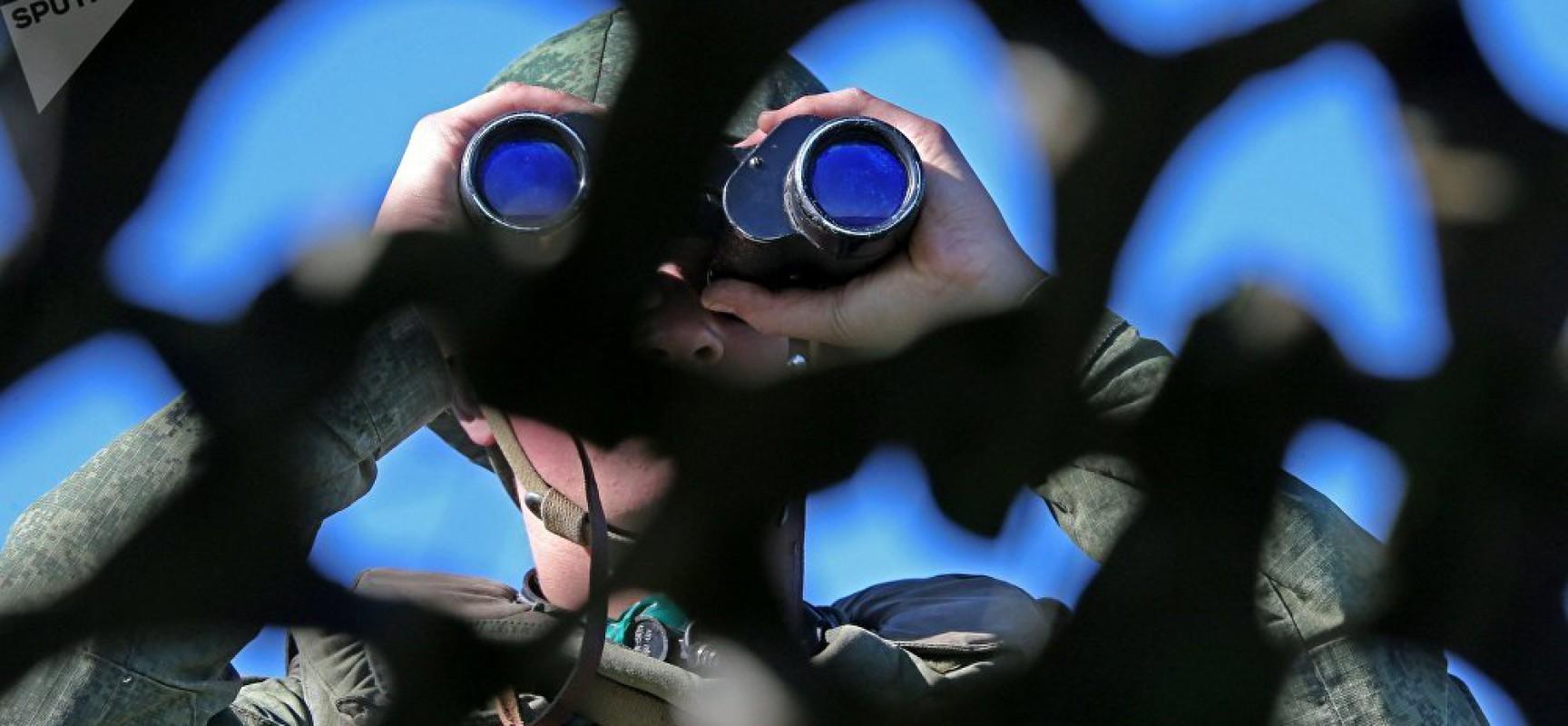 Une arme «secrète» russe fait trembler les Britanniques