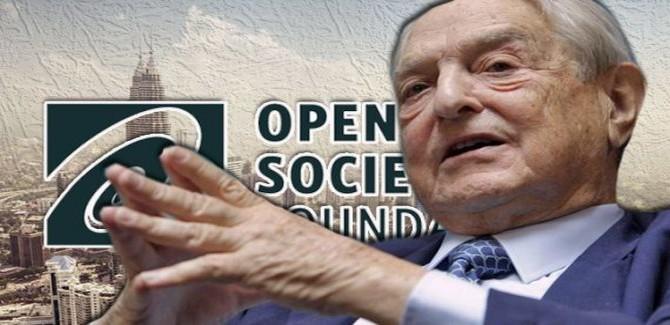 Bruxelles donne 1,8 milliard à Soros et à ses ONG pseudo-humanitaires