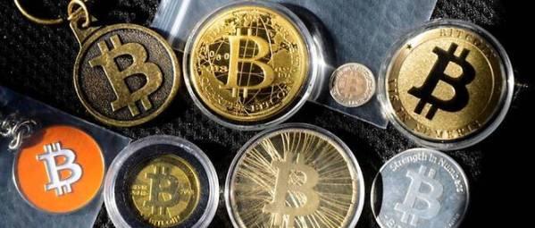 Les vols de bitcoins se multiplient depuis deux ans sur la Toile. © BTC Keychain/ Flickr