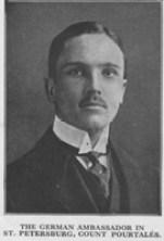 Comte de Pourtalès