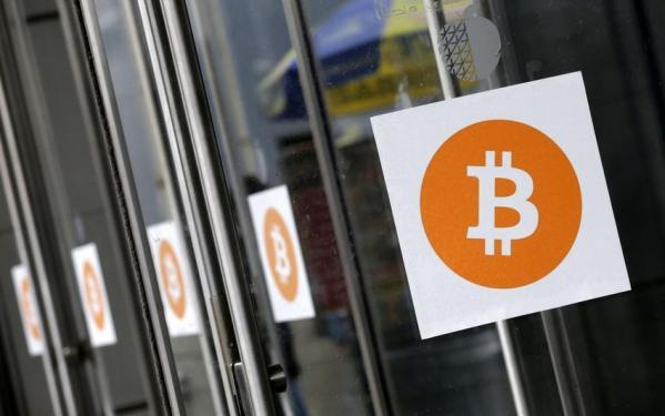 Le cours du bitcoin a flambé ces dernières semaines, alors qu'il tournait autour de 1000 dollars l'unité en début d'année. (Crédits: afp)