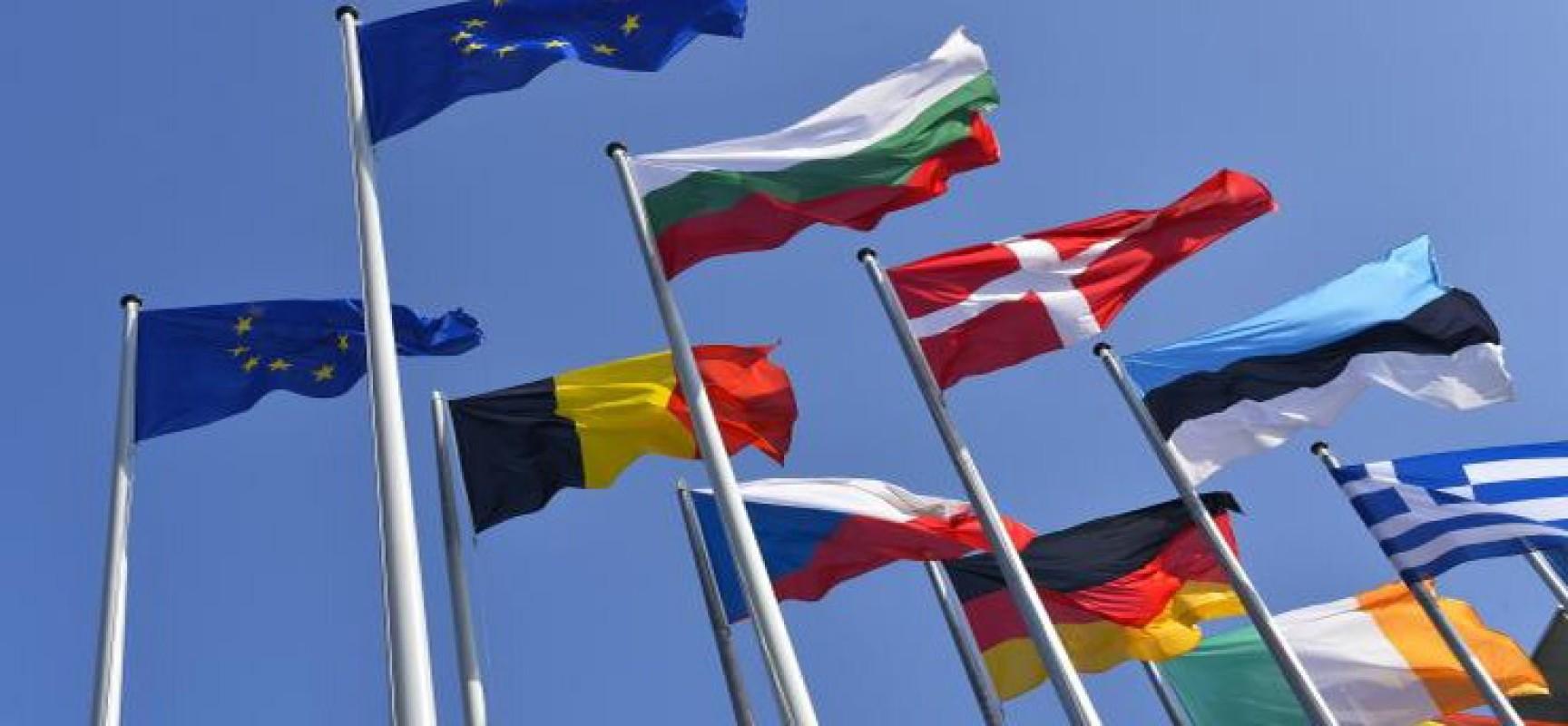 L'UE fait résonner les tambours de guerre: est-ce véritablement en faveur de la construction d'un monde meilleur
