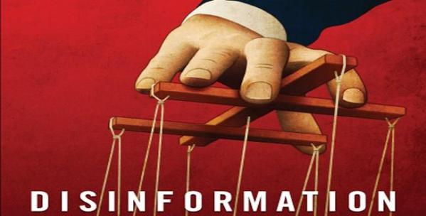 disinformation-cover