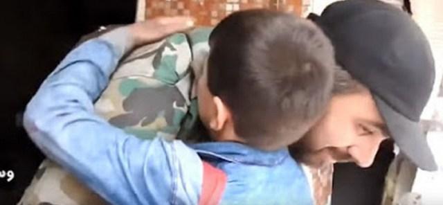 La Ghouta presque entièrement libérée des terroristes: les images que les médias ne vous montreront pas…