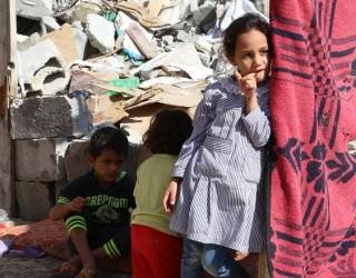 Les défenseurs de la liberté de la paix à Gaza font entendre leur voix pour les Israéliens et le monde