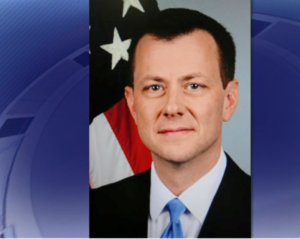 Peter Strzok (FBI)