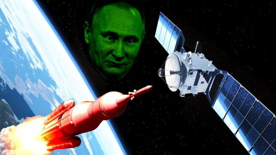 Putin Space