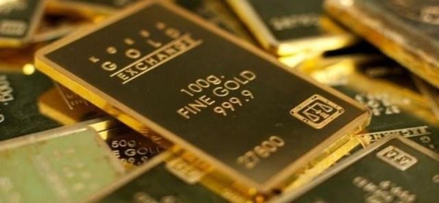 L'or quitte les coffres américains: signes de la prochaine guerre monétaire mondiale et des conflits armés.