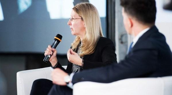 Uliana Suprun, Ministre de la santé de l'Ukraine Facebook