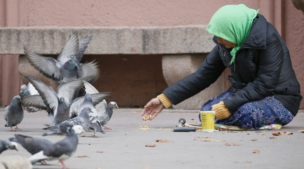 © Valentyn Ogirenko Reuters