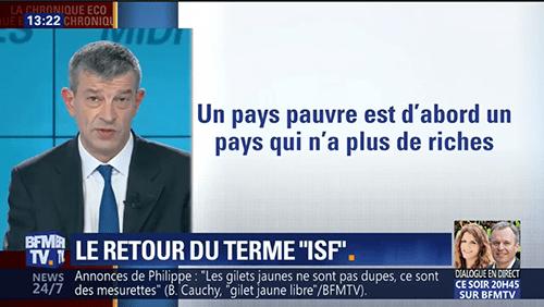 journalistes Gilets Jaunes 3 20181207