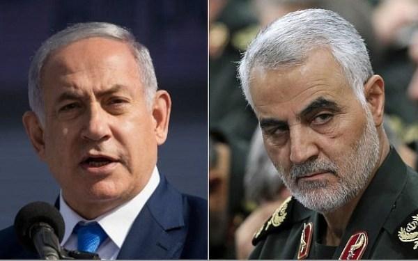 campagne Netanyahu 2 20190127