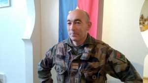 Colonel François-Régis Legrier