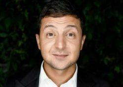 Un étudiant en droit juif est devenu le prochain comédien en tant que président de l'Ukraine ?