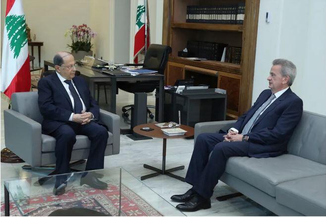 Liban: Les manifestants réclament la chute du pouvoir et ils ne s'arrêteront pas avant