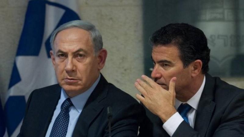 Israël et le Qatar contre l'Iran