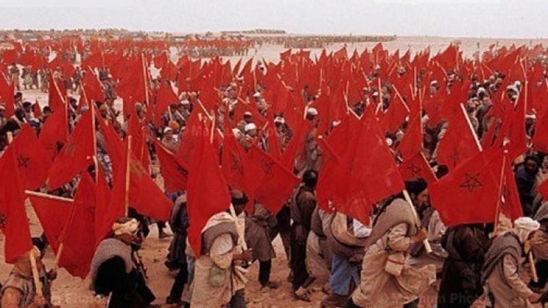 La « marche verte » du Maroc était une idée de Henry Kissinger