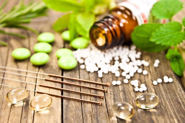 Les médecines complémentaires et les assurances complémentaires