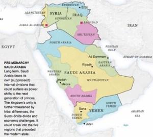 Quelle cible après la Syrie?