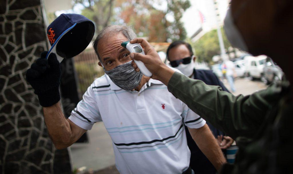 Les pays sanctionnés sont désormais en tête de la lutte mondiale contre le coronavirus