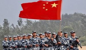 Xi Jinping ordonne à l'armée de se préparer à la guerre