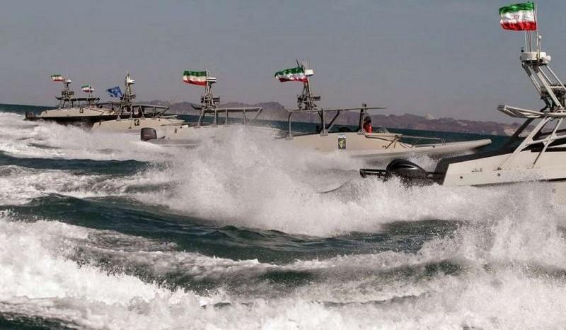 L'Iran augmente la capacité de sa flotte et met en garde celle des USA dans le Golfe
