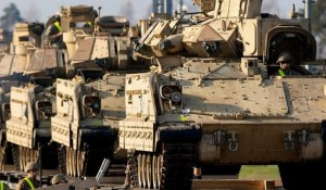 Un rapport de l'Otan montre toujours la volonté de faire la guerre à la Russie