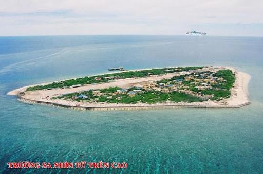 Le Vietnam – Future puissance maritime