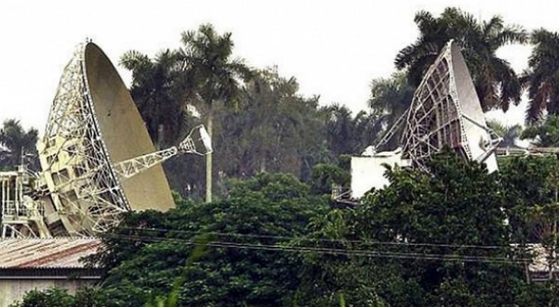 Le radar russe à Cuba a-t-il «déréglé» deux avions «furtifs» américains ?