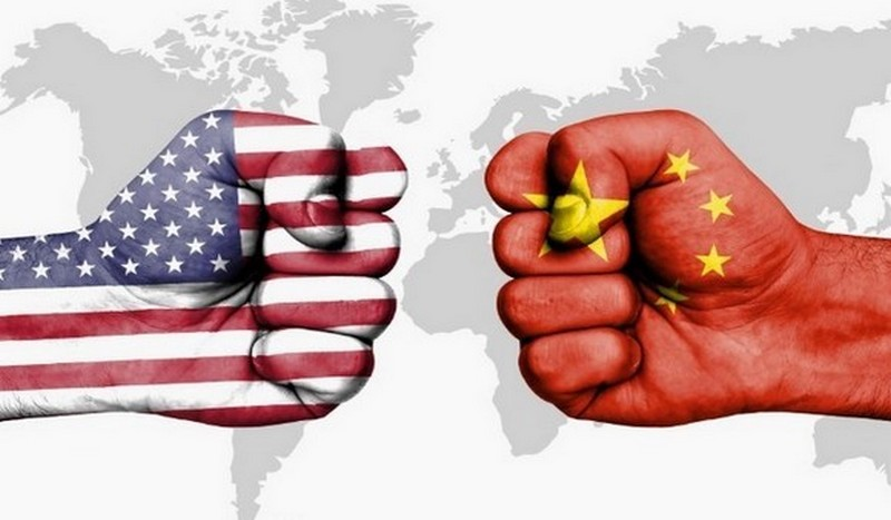 Chine/Etats-Unis : une «guerre d'influence» pour réorganiser l'ordre mondial s'installe