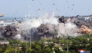La raison de l'aggravation du conflit intercoréen et les conséquences éventuelles