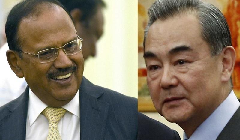 Les lobbyistes américains placent le récit indien à la frontière chinoise