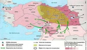Les Arméniens et l'esprit révolutionnaire juif (III-IV)