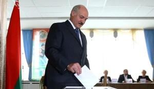 Biélorussie: Est-ce que la France, l'Allemagne ou l'UE peuvent gronder un pays souverain?