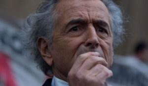 Que faisait Bernard Henri-Levy en Libye?